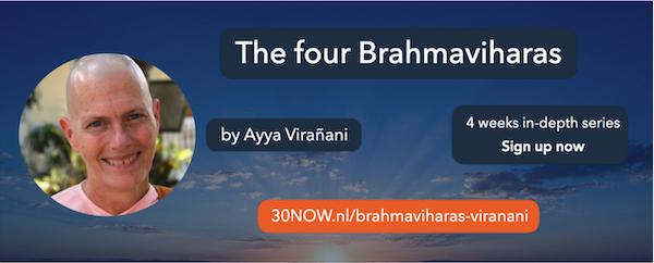 the4Brahmaviharas
